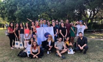 Uluslararası öğrencilere Oryantasyon Programı