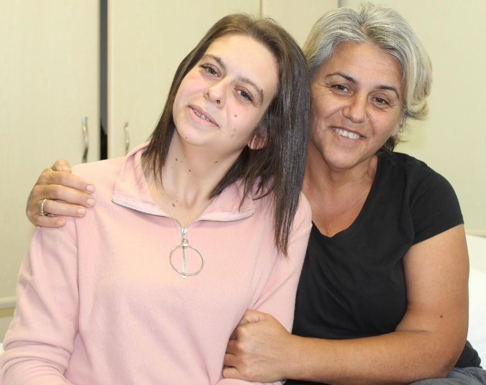 114 kilo olduğu için işe alınmayan Dilara annesini örnek alıp 7 ayda 59 kilo verdi