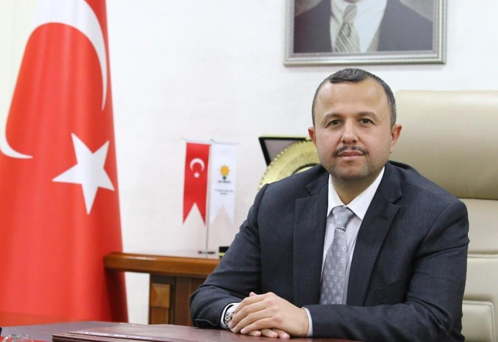 AK Parti'de yerel seçimler aday adaylığı başvuru süreci başlıyor