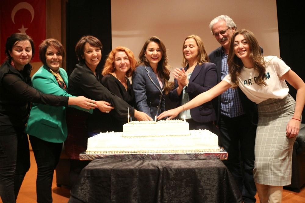 Antalya Kadın Müzesi 3. yılını kutladı