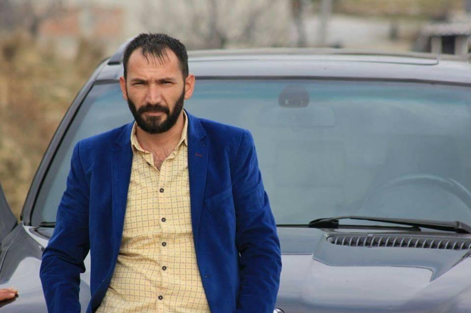 Antalya'da kan donduran cinayet