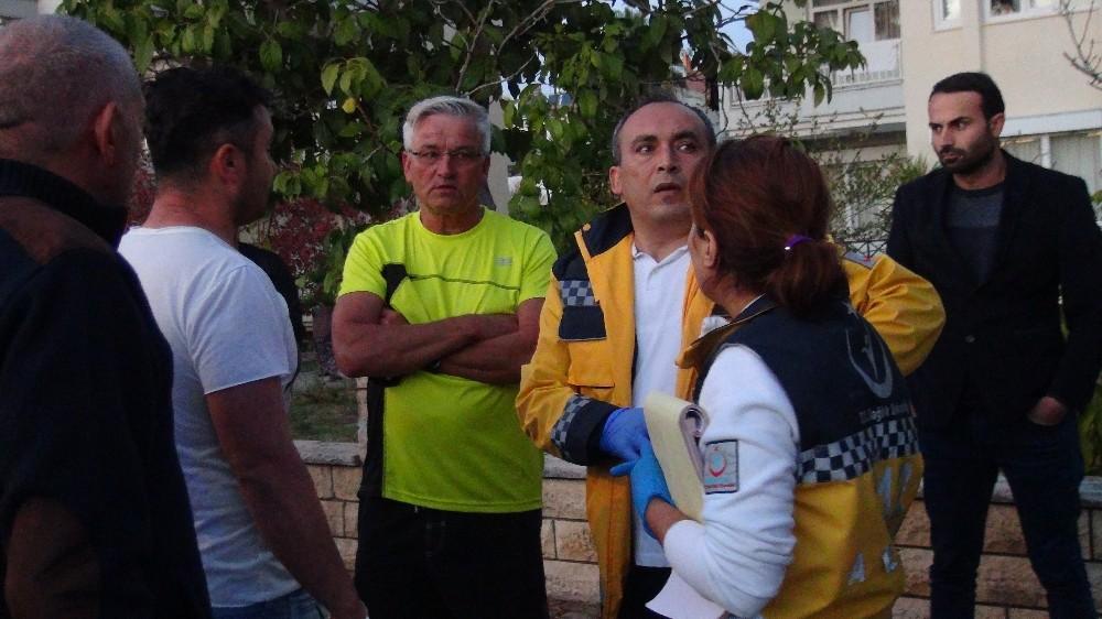 Antalya'da trafik kazası: 9 yaralı