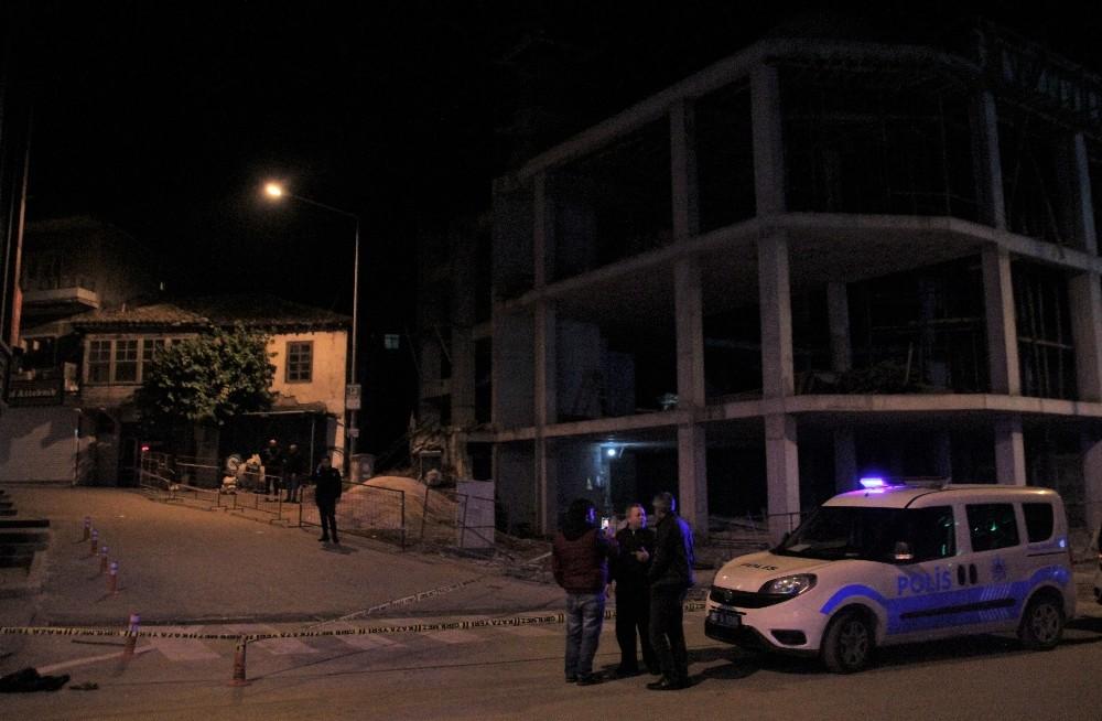 Antalya'daki silahlı kavgada baba ve oğluna tutuklama