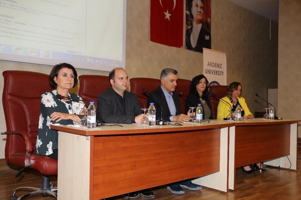Antalya'nın hedefi sağlık turizmi