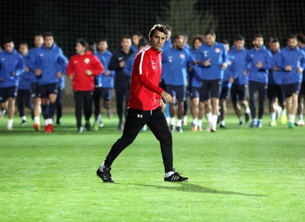 Antalyaspor, Göztepe ile ligde 7. kez karşılaşıyor