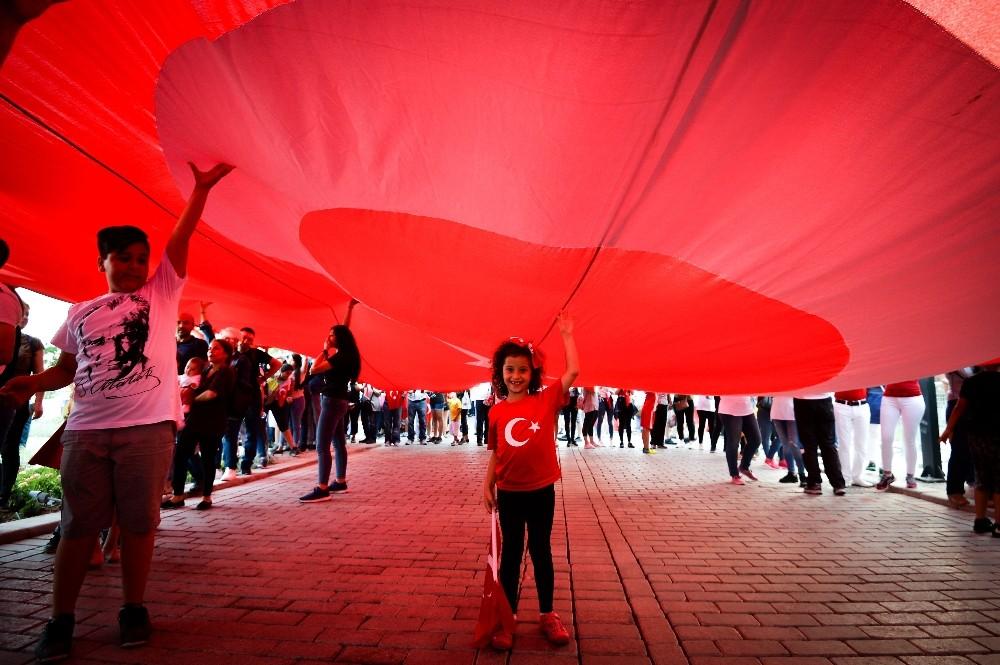 Atatürk'ün ölüm yıl dönümü
