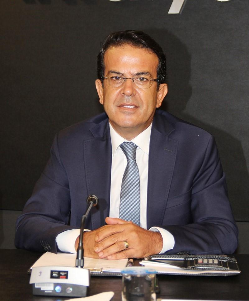 """ATB Başkanı Çandır: """"Son 15 yılın en yüksek enflasyonu"""""""