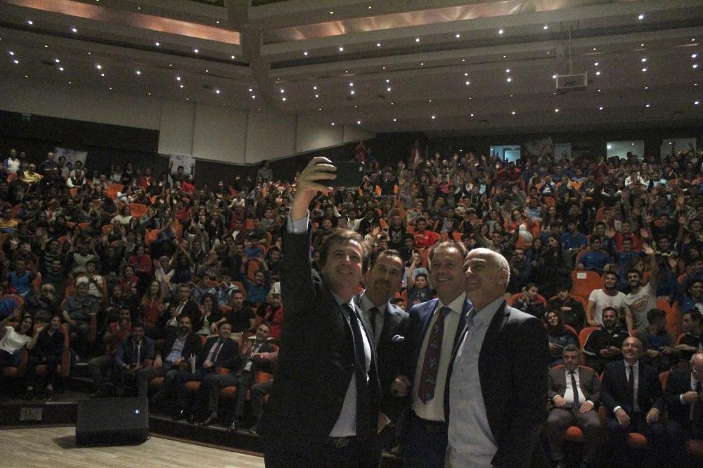 """Ergün Penbe: """"Fatih Terim'e verilen ceza fazla"""""""