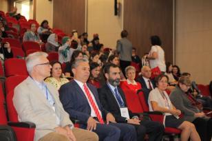 II. Senex Lisansüstü yaşlılık çalışmaları kongresi