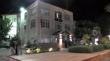 Kemer'de öğrencilere cinsel taciz iddiası