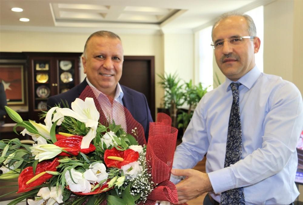 MATSO yönetiminden Antalya çıkarması