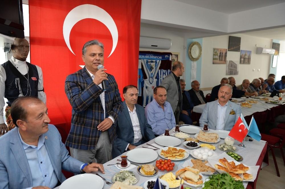 Muratpaşa'dan kent yönetimine katkı