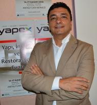 YAPEX Fuarı'nda 100 milyon dolarlık bağlantı