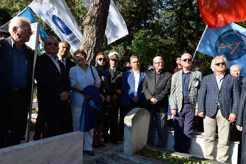 Yüzbaşı Mustafa Ertuğrul Aker hafta boyunca anılacak