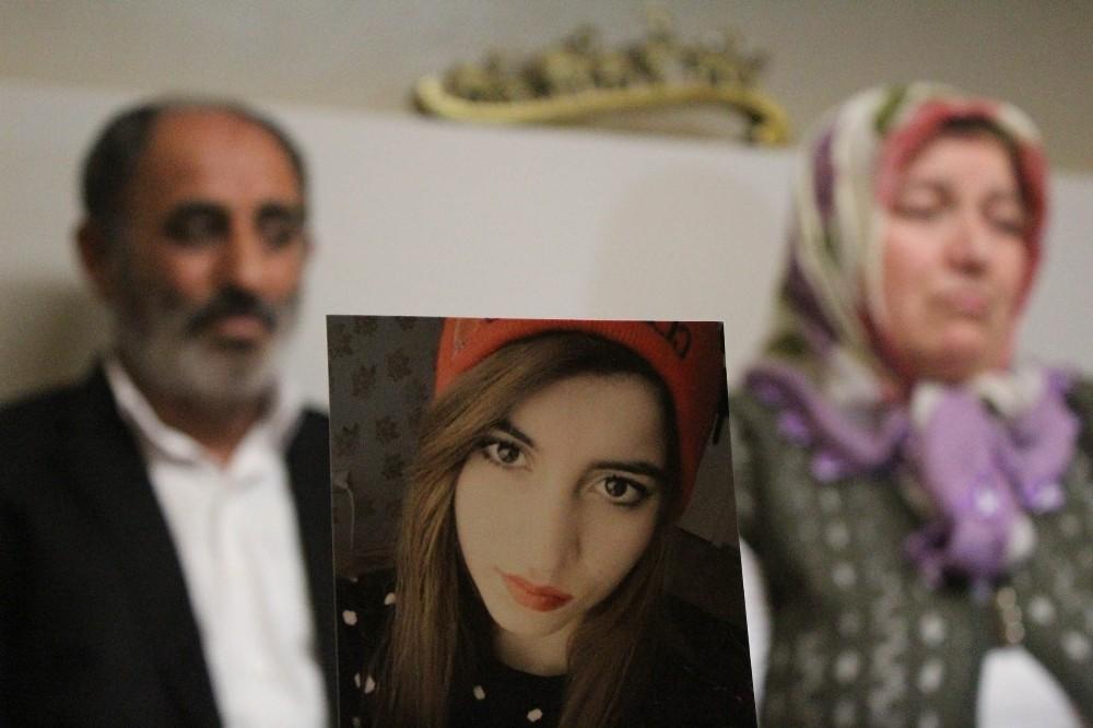 Zehra'nın ailesinin adalet isteği