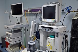Akdeniz Üniversitesi'nde Bronkoskopi bölümü açıldı