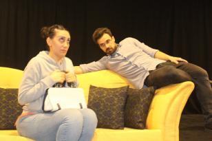 Alanya Belediye Tiyatrosu 14 Aralık'ta yeni bir oyunla perde açıyor