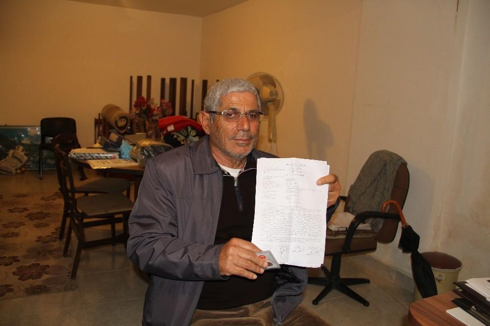 Alanya'da 'banka görevlisiyiz' yalanıyla 96 bin TL dolandırdılar