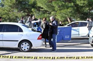 Antalya Emniyet Müdür Yardımcısının intiharı