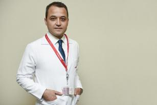 Antalya'da Perinatoloji Bölümü açıldı