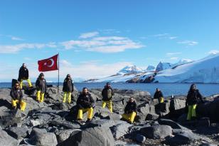 """Bakan Varank: """"Üçüncü Antartika seferi 25 Ocak'ta başlıyor"""""""