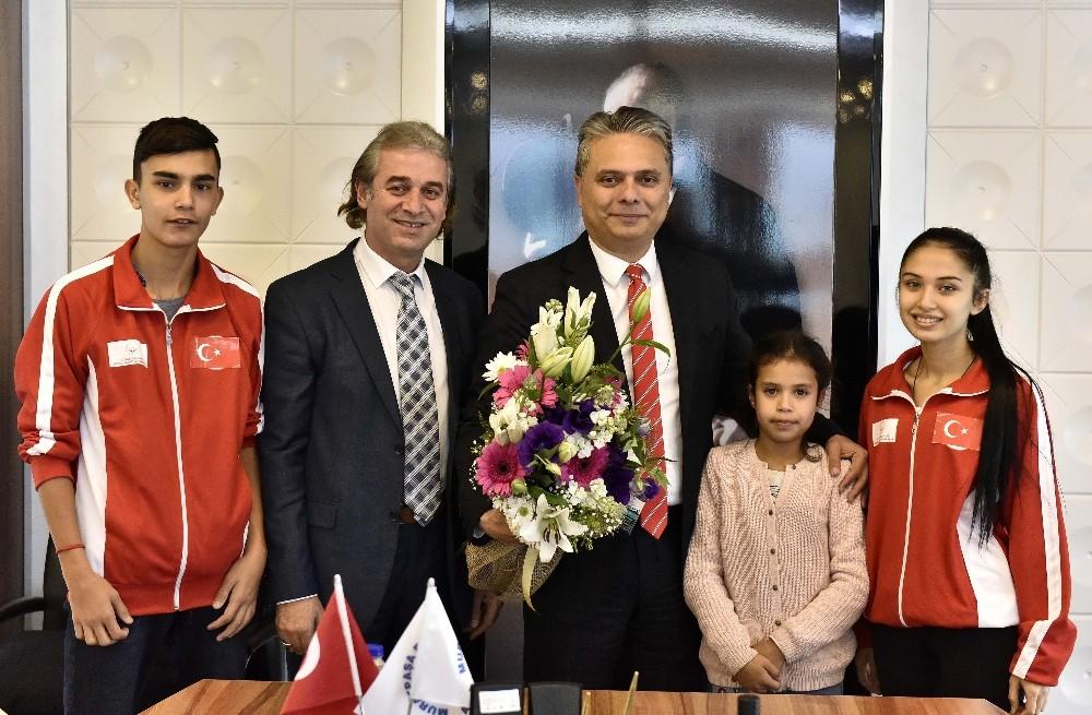 Çocuklar, engelliler ve yaşlılar için 'İşbirliği protokolü' imzalandı