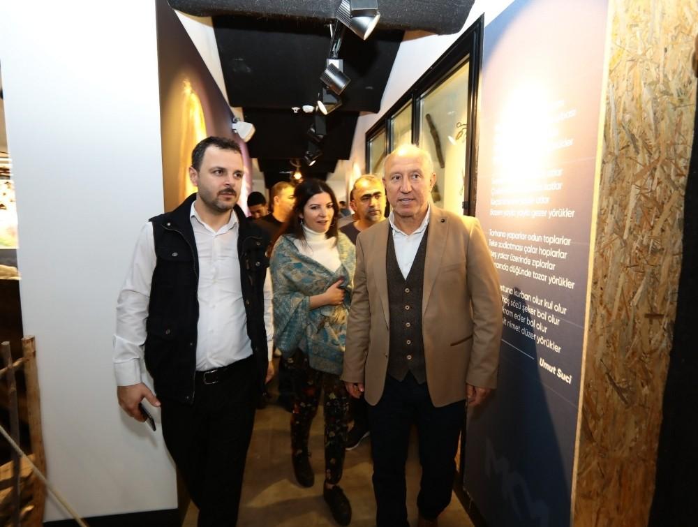 Doğu bölgesi turizmcileri Manavgat'ı gezdi