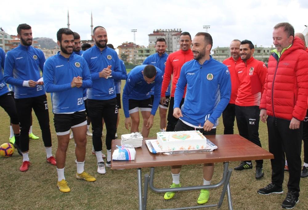 """Hasan Çavuşoğlu: """"Rizespor karşılaşması bizim için zor bir maç"""""""