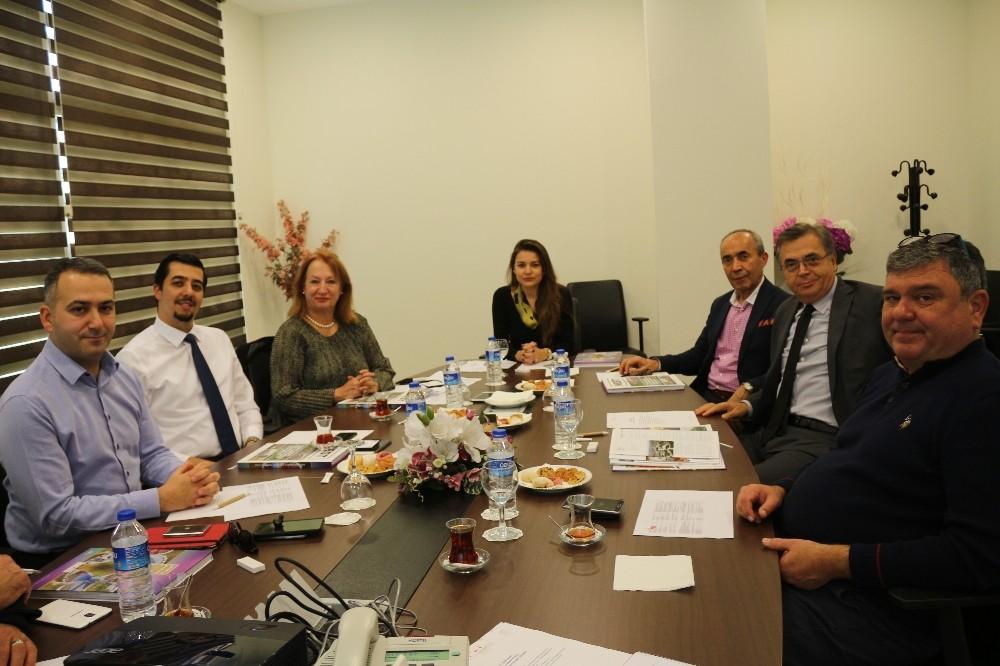 ICCA Mediterranean Chapter 2019 Antalya'da gerçekleşecek
