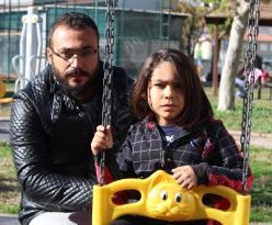 İşitme engelli öğrenciye öğretmenden dayak iddiası