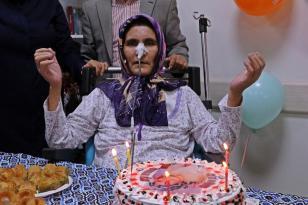 Kanser hastası kadına 58 yıl sonra gelen anlamlı sürpriz