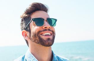 Erkeklere En Çok Yakışan Güneş Gözlükleri