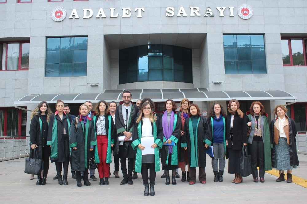 Manavgat Kadın Hakları Kurulu Seçme ve seçilme hakkını kutladı