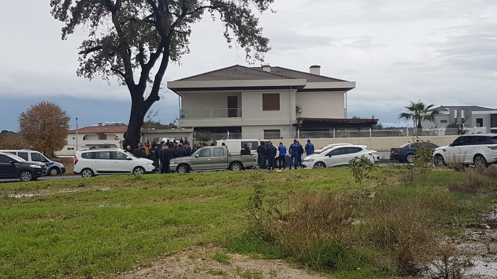 Manavgat'ta genç turizmci evinde ölü bulundu