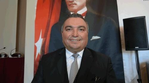 POYD Başkanı Atmaca oldu