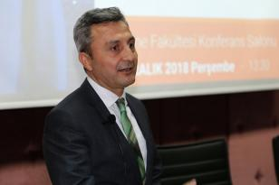 """TÜRKSAT Genel Müdürü Şen: """"Türkiye TÜRKSAT 6A uydusunu üretiyor"""""""