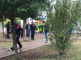Okulların Çevresinde Çocukların Korunmasına Yönelik Denetim Uygulaması