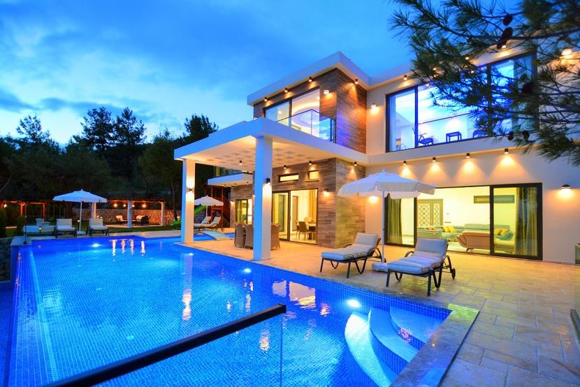 Size Özel Villa