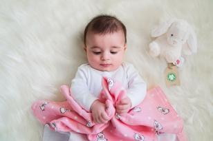 Babynest Ürünlerde Muslin Kumaşı