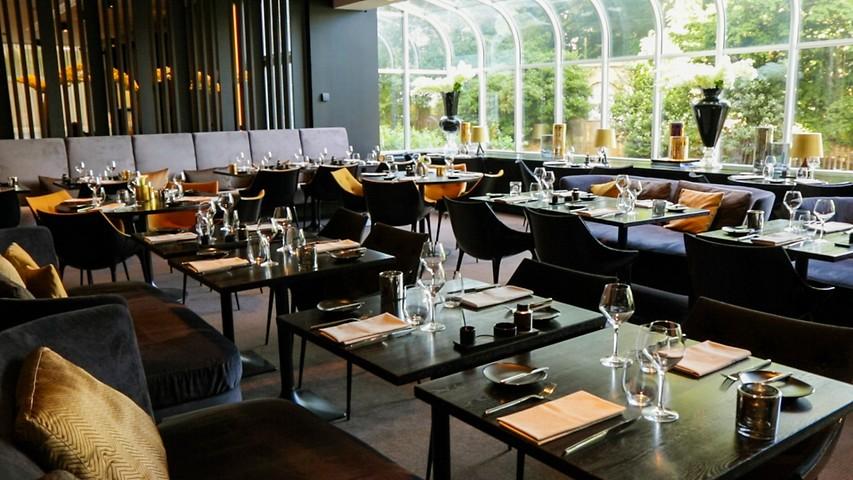Damak Restaurant ile Viyana'da Türk Lezzetleri
