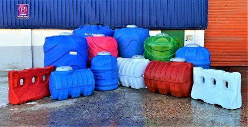 Plastik alanında kaliteli çözümler: Turuncu Plastik