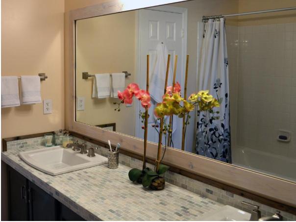 Banyo Dekorasyonunda Ayna Seçimi