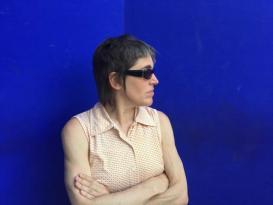 Cesur Bir Kalp: Laurie Jo Reynolds
