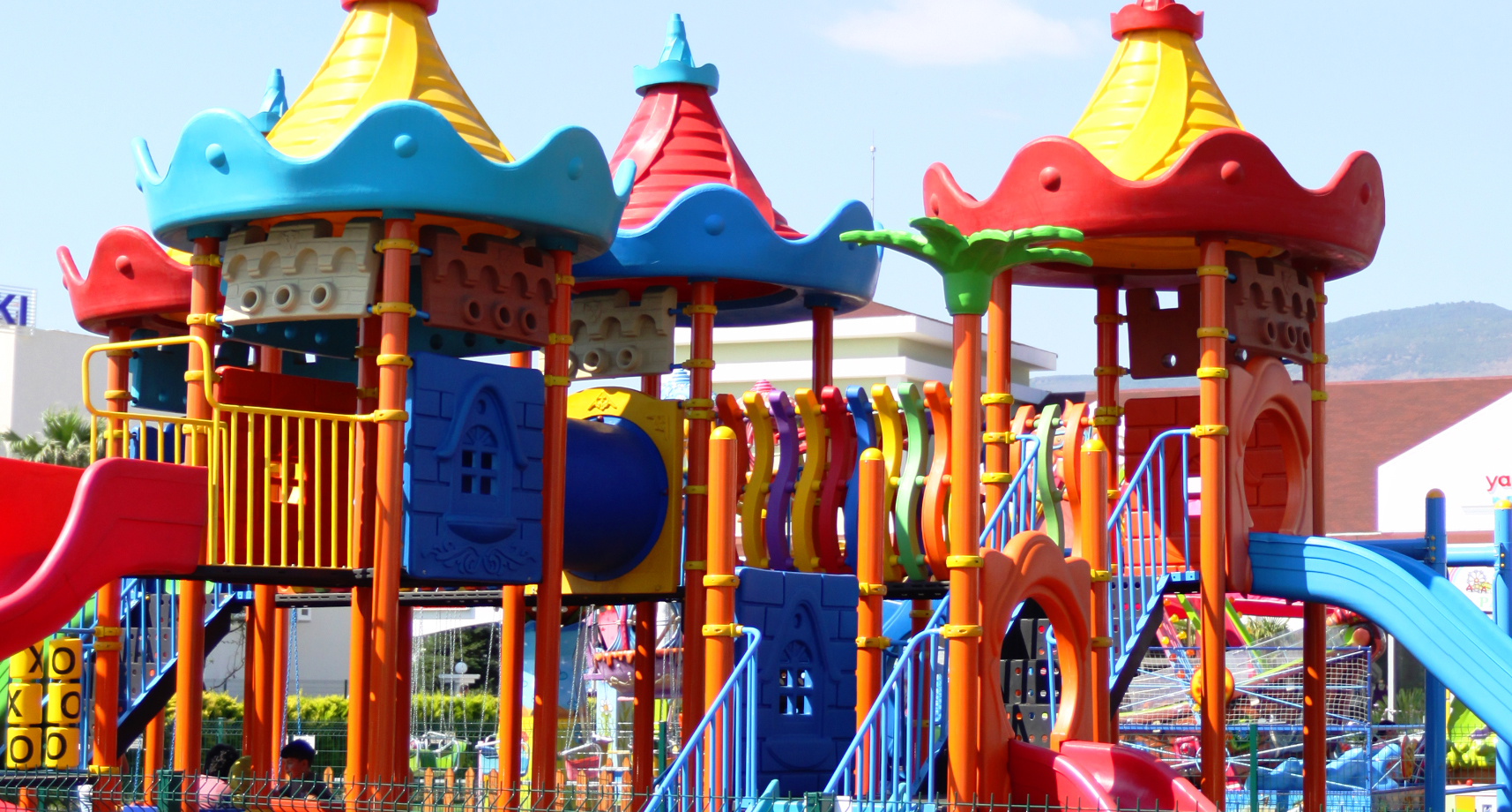 Çocuk Parklarının Çocuk Gelişimindeki Olumlu Etkileri