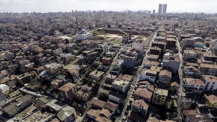 Bina güçlendirme mi kentsel dönüşüm mü?
