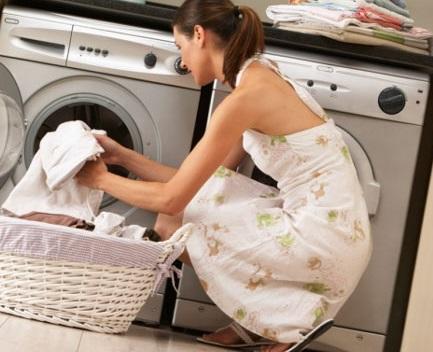 Çamaşır Makinesinde Doğru Deterjan Kullanımı Nasıl Olur?