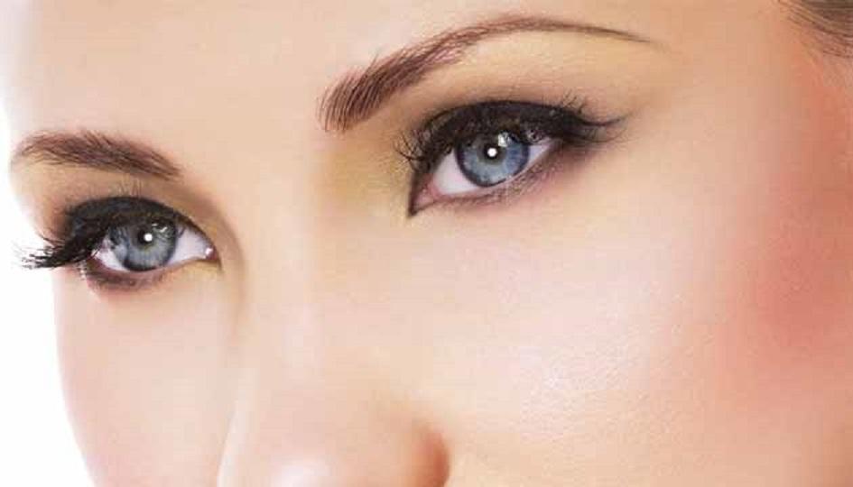 KAŞ DÜŞÜKLÜĞÜ YAŞLI GÖSTERİYOR !Göz Hastalıkları