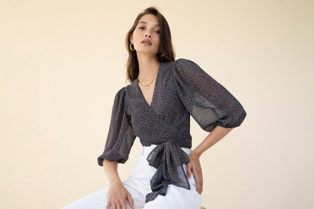 Kadın Giyim Modasını Erşan Giyim İle Yakalayın