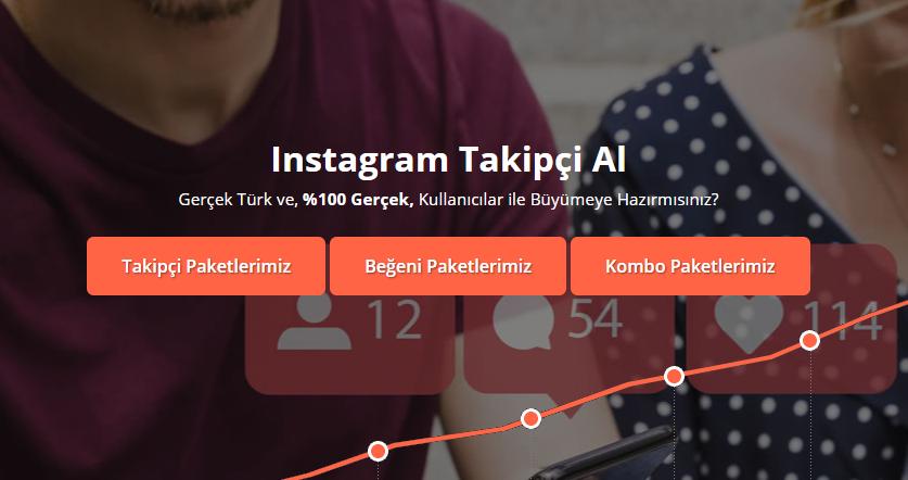 Instagram da Güvenilir Takipçi Satın Alma