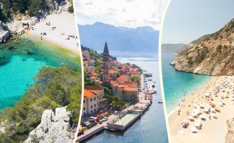 Türkiye'de Bu Yaz Kalınacak En Güzel Yerler